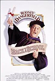 Rodney Dangerfield Memes - back to school 1986 imdb