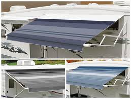 Awning Colors Rv Awning Fabric Protection Carefree Of Colorado