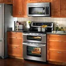microwave with fan over the range elegant over the stove microwave ovens above range oven shelf with