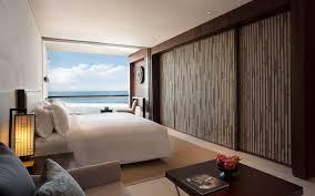 seminyak beach hotel alila seminyak deluxe ocean suite