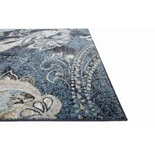 Navy Blue And Beige Area Rugs by Home Dynamix Area Rugs Denim Rug 1401 300 Navy Blue Denim Rugs