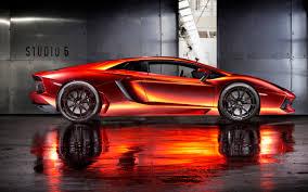 Lamborghini Murcielago Custom - print tech custom aventador based on lamborghini aventador news