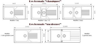 hauteur standard cuisine taille standard lavabo hauteur d un meuble de cuisine 4 standard dun