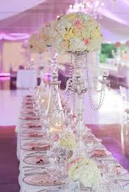 vintage centerpieces 2016 vintage glam wedding theme archives weddings romantique