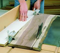How To Use Table Saw Using A Table Saw As A Jointer By Drallred Lumberjocks Com