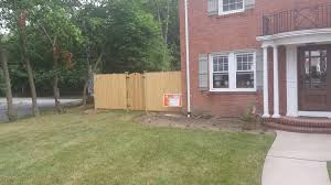 gallery piil fence co long island fencing company