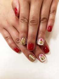 610 best christmas winter nails images on pinterest winter nails