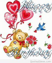 Happy Birthday Wishes Animation For Best Happy Birthday Wishes And Quotes With Cartoons Images