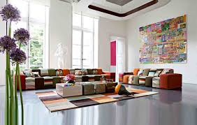 roche bobois canapé canapés sofas et divans modernes roche bobois