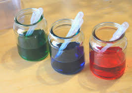 need a fun activity for the kids try this cool science experiment