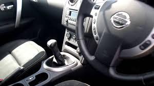 nissan qashqai user manual sl12vxu 2012 nissan qashqai acenta 1 6 manual petrol 5dr grey