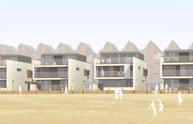 Tri Level Home Guy Hollaway Wins Planning For Beachfront Homes In Kent News