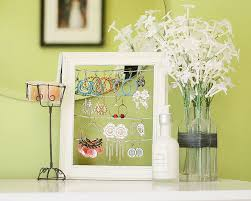 tutorial shabby chic dangly earring display kevin u0026 amanda