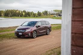millennials prefer cheaper smaller cars first drive 2018 honda odyssey canadian auto review