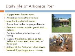 Arkansas travel traders images Native americans discovery exploration and settlement ppt download jpg