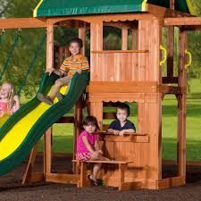 amazon com backyard discovery prairie ridge all cedar wood