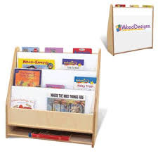 Display Bookcase For Children Book Shelves For Classroom And Daycare Bookshelves Book Shelves