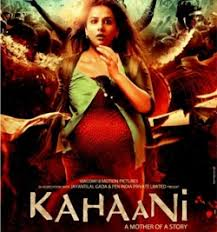 Kahaani Trailer in HD