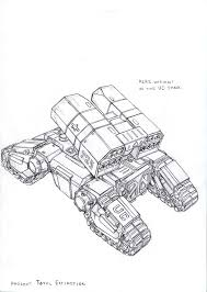 90 best future tanks and gear images on pinterest concept art
