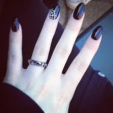 best 25 goth nails ideas on pinterest goth nail art gothic