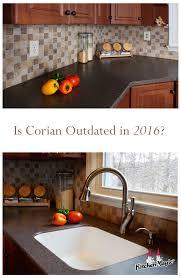 Average Price Of Corian Countertops Is Corian Outdated In 2017 Quartz Countertops Countertops And