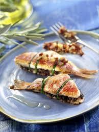 les recettes avec du poisson découvrez nos fiches recettes