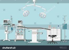 illustration operating room stock vector 449483323 shutterstock