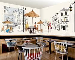 online get cheap 3d street cafe aliexpress com alibaba group