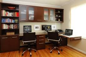 design home office space photo of fine home office space design