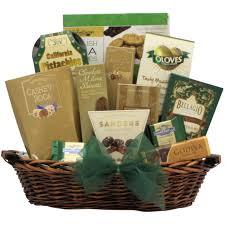 kosher gifts gourmet kosher medium kosher gift basket brown gifts
