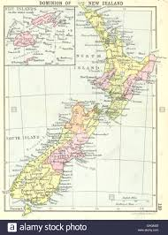 Map Of Fiji New Zealand Dominion Of Inset Map Fiji Islands Small Map 1912