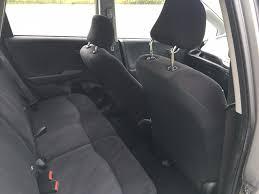 used grey honda jazz for sale essex
