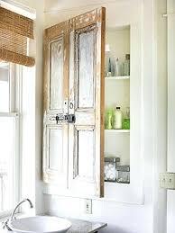 Vintage Bathroom Wall Cabinet Vintage Bathroom Doors U2013 Justbeingmyself Me