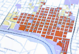 Map Of Downtown Austin by Can The Lowly Alleyway Transform Downtown Austin Kut