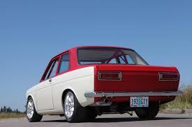 datsun 510 1971 datsun 510 u2013 metalworks classic auto restoration