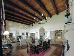 10 spanish inspired rooms hgtv