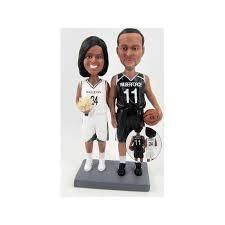 basketball cake topper basketball and groom wedding cake toppers