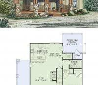 Cabin Designs Free 24x24 Cabin Plans 24x24 Cabin Floor Plans Plans By Design Lines