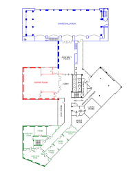 groups u0026 meetings floor plans marriott syracuse downtown