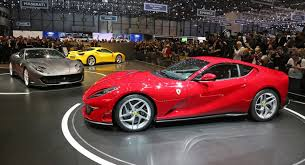 ferraris and lamborghinis marchionne says buy lamborghinis because they can t get
