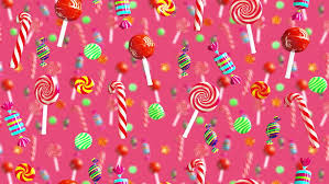 caramel wrapping papers bright sweet candies lollipop chupa chups caramel