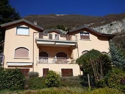 Haus Kaufen Bis 150000 Comer See Wohnung Mezzegra Mit Pool Und See Blick