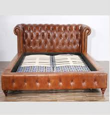 Chesterfield Leather Sofa Bed Antique Chesterfield Leather Sofa Bed Buy Antique Bed Antique