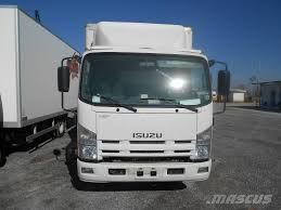 used isuzu npr75 box trucks year 2008 for sale mascus usa