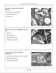 john deere 4310 compact tractor wiring diagram john deere 3720