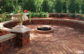 Backyard Design Ideas Triyae Com U003d Desert Landscape Ideas For Small Backyards Various