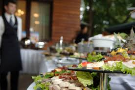wedding caterers getting married on island the best island wedding catering