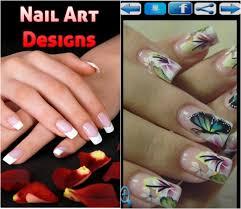 imagenes uñas para decorar las mejores apps de nail art para decorar tus uñas vix