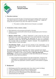 Sample Welder Resume by 4 Business Plan Sample Welder Resume
