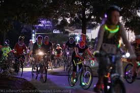 bike lights for night riding glowing bike rides lighting up your bicycle for night rides